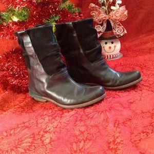 Patagonia - Addie Boot Black